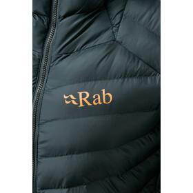 Rab Cirrus Alpine Jacket Women, beluga
